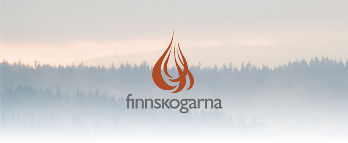 Finnskogarna