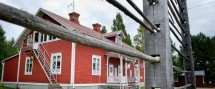 Finnskogsmuseet