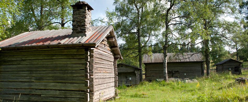 Finngammelgården-Skattlösberg